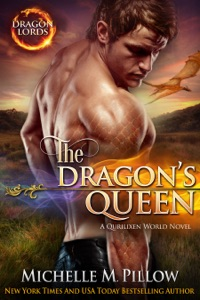 The Dragon's Queen - Michelle M. Pillow pdf download