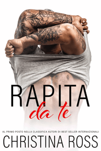 Rapita Da Te - Christina Ross pdf download