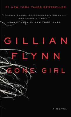 Gone Girl - Gillian Flynn pdf download