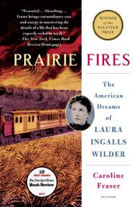 Prairie Fires - Caroline Fraser pdf download