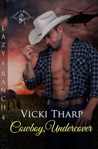 Cowboy, Undercover - Vicki Tharp pdf download