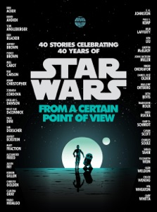 From a Certain Point of View (Star Wars) - Renée Ahdieh, Meg Cabot, Pierce Brown, Nnedi Okorafor & Sabaa Tahir pdf download