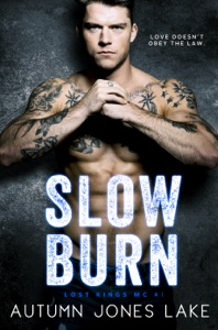 Slow Burn - Autumn Jones Lake pdf download