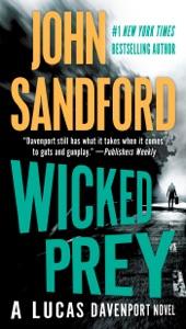 Wicked Prey - John Sandford pdf download