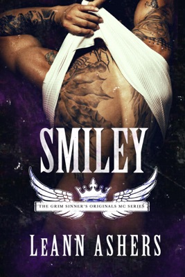 Smiley - LeAnn Ashers pdf download