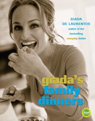 Giada's Family Dinners - Giada De Laurentiis pdf download