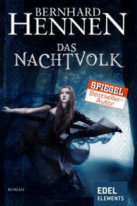 Das Nachtvolk - Bernhard Hennen pdf download