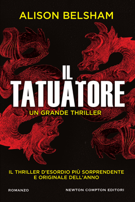 Il tatuatore - Alison Belsham pdf download