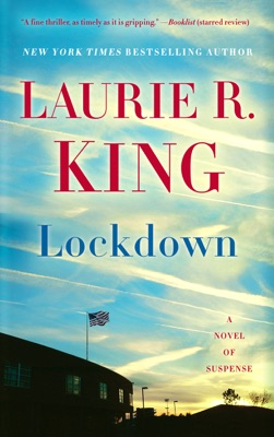 Lockdown - Laurie R. King pdf download