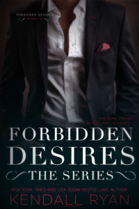 Forbidden Desires: The Complete Series - Kendall Ryan pdf download