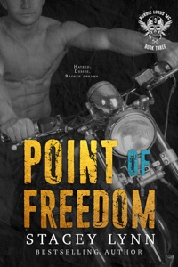 Point of Freedom - Stacey Lynn pdf download
