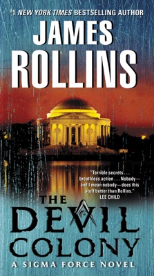 The Devil Colony - James Rollins pdf download