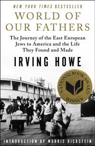 World of Our Fathers - Irving Howe pdf download