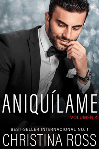 Aniquílame: Volumen 4 - Christina Ross pdf download