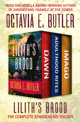 Lilith's Brood - Octavia E. Butler pdf download