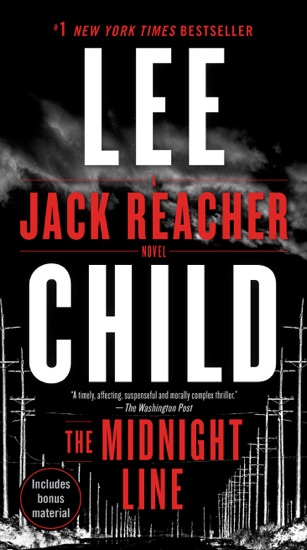 The Midnight Line - Lee Child pdf download
