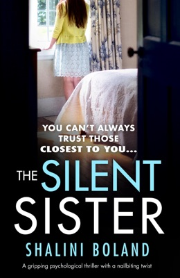 The Silent Sister - Shalini Boland pdf download