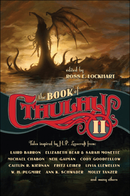 The Book of Cthulhu 2 - Ross Lockhart