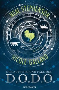 Der Aufstieg und Fall des D.O.D.O. - Neal Stephenson & Nicole Galland pdf download