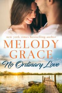 No Ordinary Love - Melody Grace pdf download