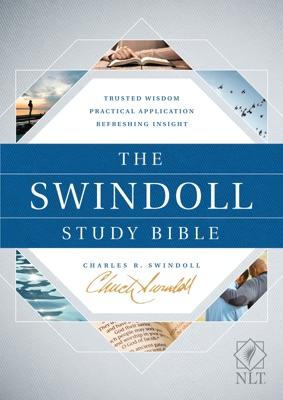 The Swindoll Study Bible NLT - Charles R. Swindoll pdf download