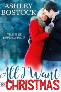 All I Want For Christmas - Ashley Bostock pdf download