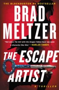 The Escape Artist - Brad Meltzer pdf download