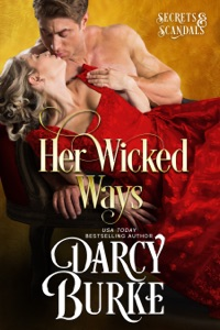 Her Wicked Ways - Darcy Burke pdf download
