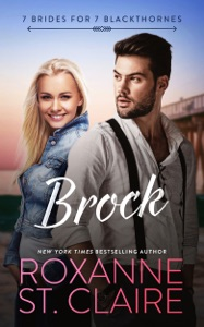 Brock - Roxanne St. Claire pdf download
