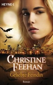 Geliebte Feindin - Christine Feehan pdf download