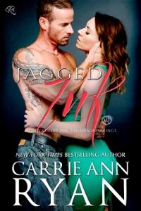 Jagged Ink - Carrie Ann Ryan pdf download