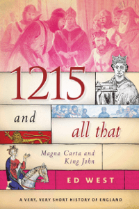1215 and All That - Ed West pdf download