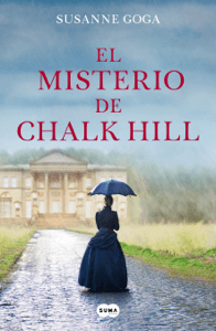El misterio de Chalk Hill - Susanne Goga pdf download