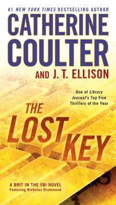 The Lost Key - Catherine Coulter & J. T. Ellison pdf download