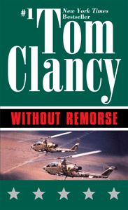 Without Remorse - Tom Clancy pdf download