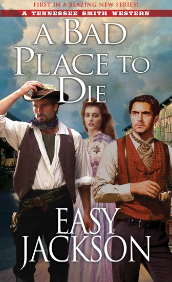 A Bad Place to Die - Easy Jackson pdf download