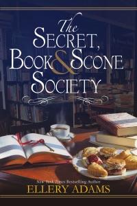 The Secret, Book & Scone Society - Ellery Adams pdf download