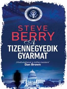 A tizennegyedik gyarmat - Steve Berry pdf download