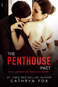The Penthouse Pact - Cathryn Fox pdf download