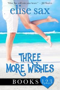 Three More Wishes - Elise Sax pdf download