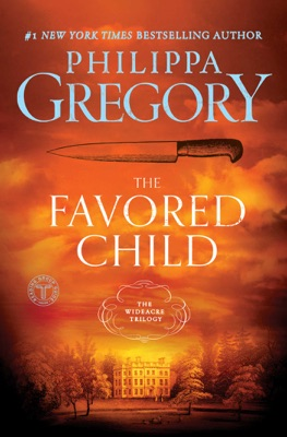 The Favored Child - Philippa Gregory pdf download