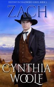 Zach - Cynthia Woolf pdf download