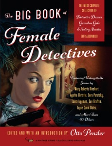 The Big Book of Female Detectives - Otto Penzler pdf download