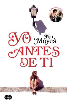 Yo antes de ti (Antes de ti 1) - Jojo Moyes pdf download