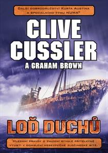 Loď duchů - Clive Cussler pdf download