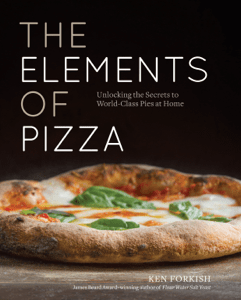 The Elements of Pizza - Ken Forkish pdf download