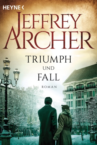 Triumph und Fall by Jeffrey Archer pdf download