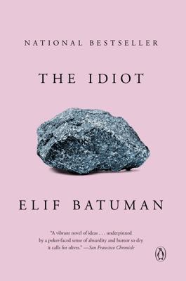 The Idiot - Elif Batuman pdf download