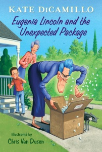 Eugenia Lincoln and the Unexpected Package - Kate DiCamillo pdf download