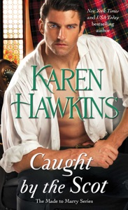 Caught by the Scot - Karen Hawkins pdf download